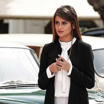 Celebrity Samaira Rao - Tring India