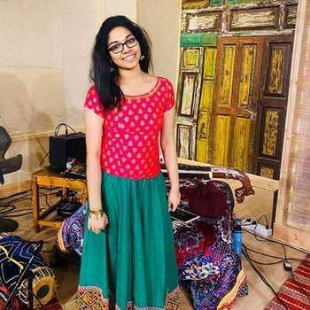 Celebrity Malavika Rajhesh - Tring India