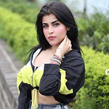 Celebrity Edin Rose - Tring India