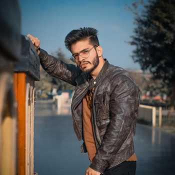 Celebrity Shivam Vashisht - Tring India