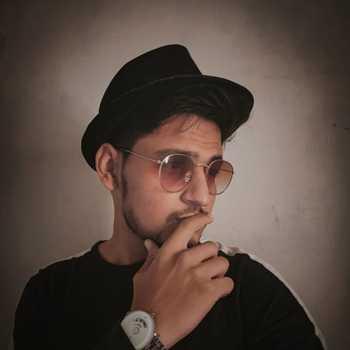 Celebrity Zafar Hashmi - Tring India