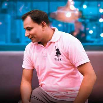 Celebrity Bikram Gill - Tring India