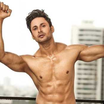 Celebrity Anshul Bammi - Tring India