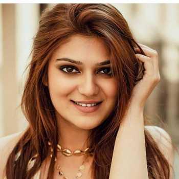 Celebrity Aditi Gautam - Tring India