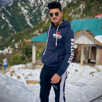 Celebrity Prateek Rajput - Tring India