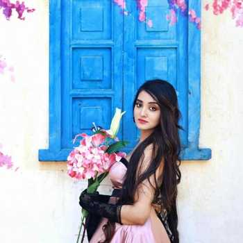 Celebrity Nikita Bhamidipati - Tring India