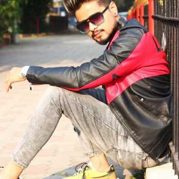 Celebrity Basid Hussain - Tring India