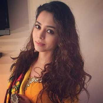 Celebrity Vaishnavi Dhanraj - Tring India