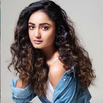 Celebrity Tridha Choudhury - Tring India