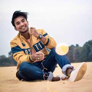 Celebrity Kamal Barua - Tring India