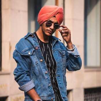 Celebrity Jashan Singh - Tring India