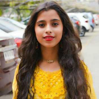 Celebrity Jiya Khan - Tring India