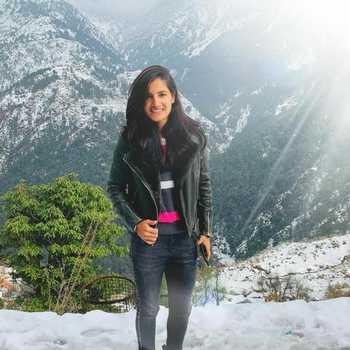 Celebrity Renuka Singh Thakur - Tring India