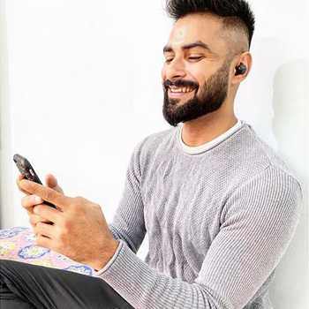 Celebrity Ankit Kalsi - Tring India