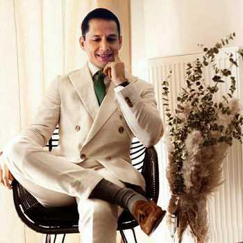 Celebrity Vinod Singh - Tring India