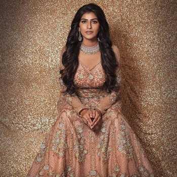 Celebrity Mira Jagganth - Tring India