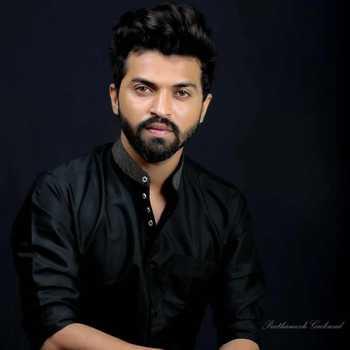 Celebrity Vishwas Patil - Tring India