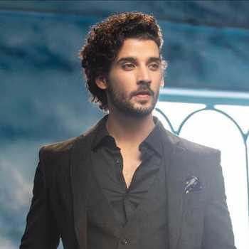 Celebrity Gautam Vig - Tring India