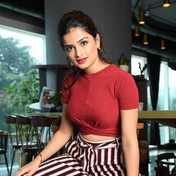 Celebrity Hemal Ingle - Tring India