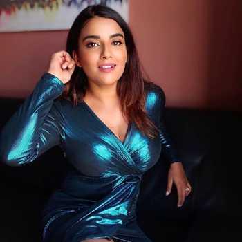 Celebrity Jyotii Sethi - Tring India