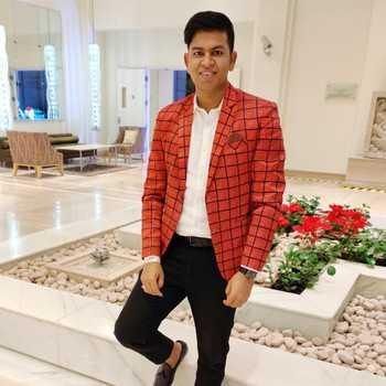 Celebrity Suman Prasad - Tring India