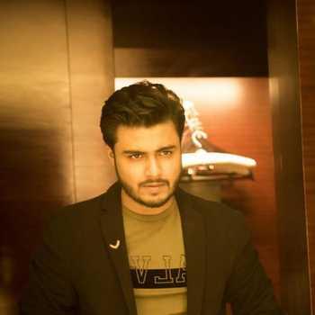Celebrity Raj Barman - Tring India