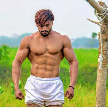 Celebrity Vipin Yadav - Tring India