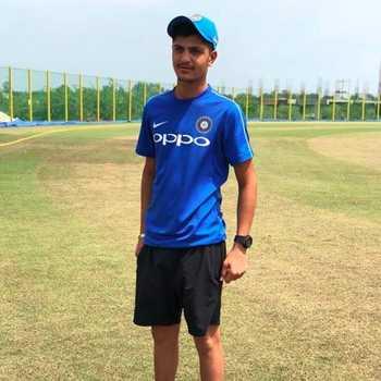 Celebrity Sameer Rizvi - Tring India