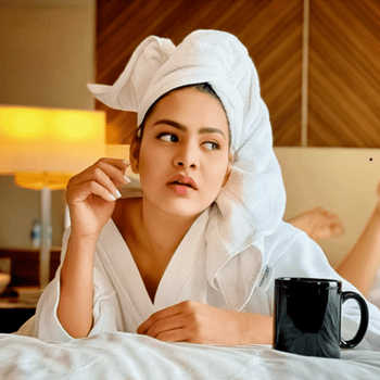 Celebrity Ankita Mishra - Tring India