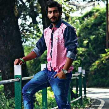 Celebrity Sudhanshu Gupta - Tring India