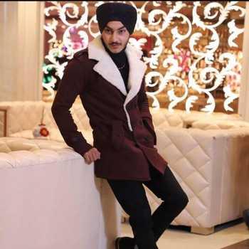 Celebrity Prabhjot Singh - Tring India
