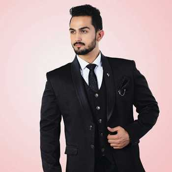 Celebrity Pranav Joshi - Tring India