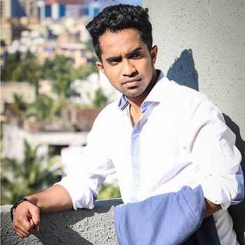 Celebrity Macedon Dmello - Tring India