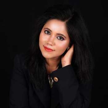 Celebrity Michelle David - Tring India