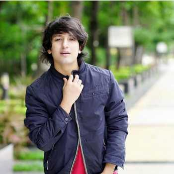 Celebrity Rishabh Raj Sharma - Tring India