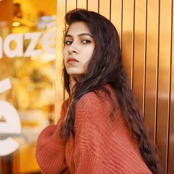 Celebrity Anupama Pal - Tring India