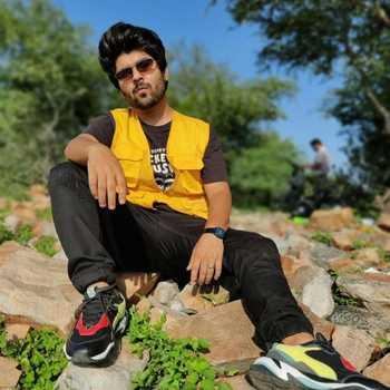 Celebrity Rj Sahil - Tring India