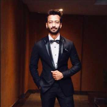 Celebrity Jatin Shah - Tring India