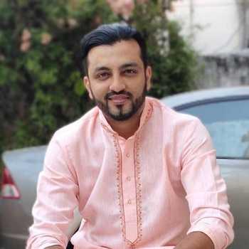 Celebrity Mohammed Bin Ishaq - Tring India