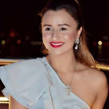 Celebrity Cheena Dasani - Tring India