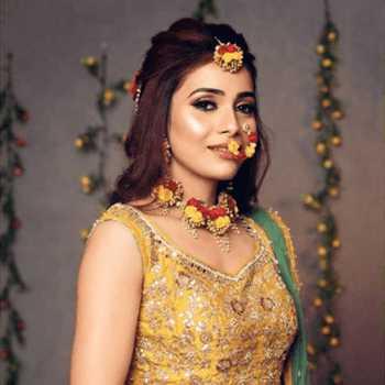Celebrity Mansi Chaurasia - Tring India