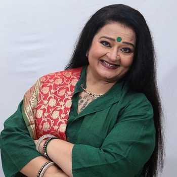 Celebrity Apara Mehta - Tring India