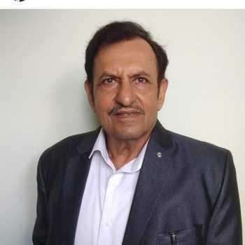 Celebrity Feroze Irani - Tring India