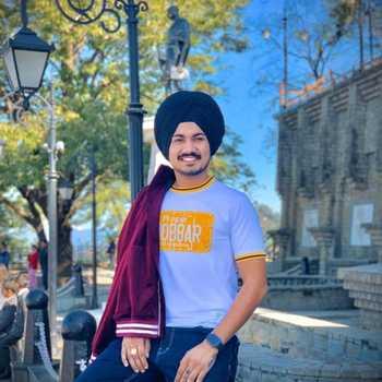 Celebrity Majinder Sandhu - Tring India