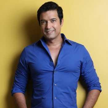 Celebrity Shrikant Kamat - Tring India