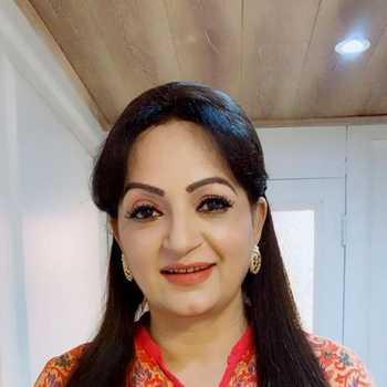 Celebrity Upasana Singh - Tring India