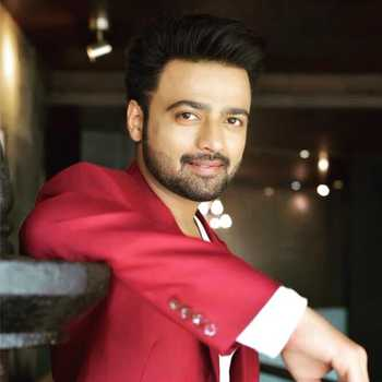 Celebrity Manish Naggdev - Tring India