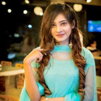 Celebrity Mayuri Sharma - Tring India
