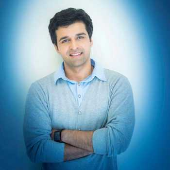 Celebrity Sachin Shroff - Tring India