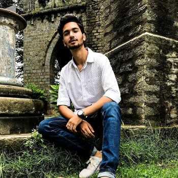 Celebrity Adhiraj Narang - Tring India